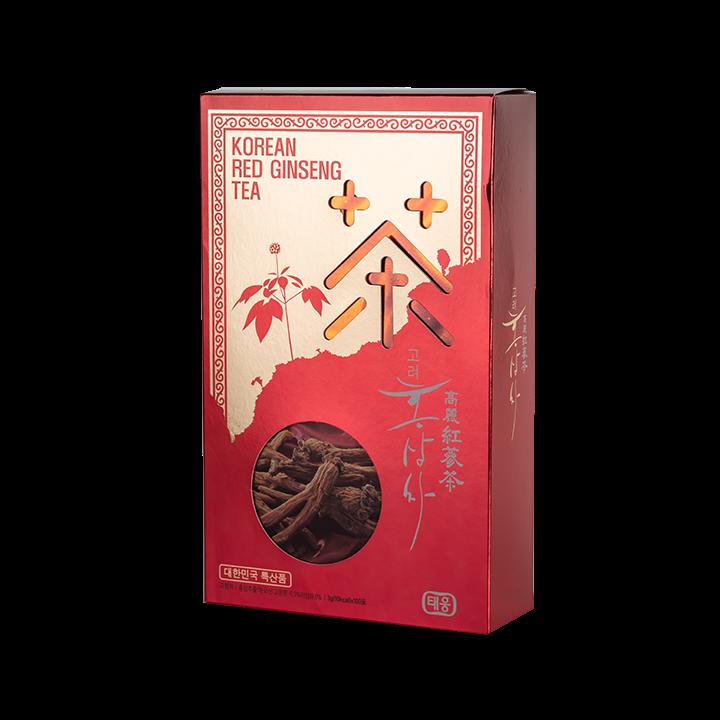 Trà hồng sâm Taewoong hộp 300gr x 100 gói